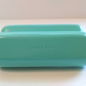 Tiffany & Co. Eyeglasses Carrying Case
